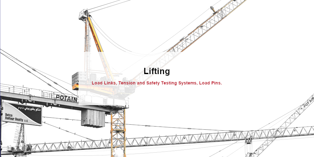 Lifting Industry
